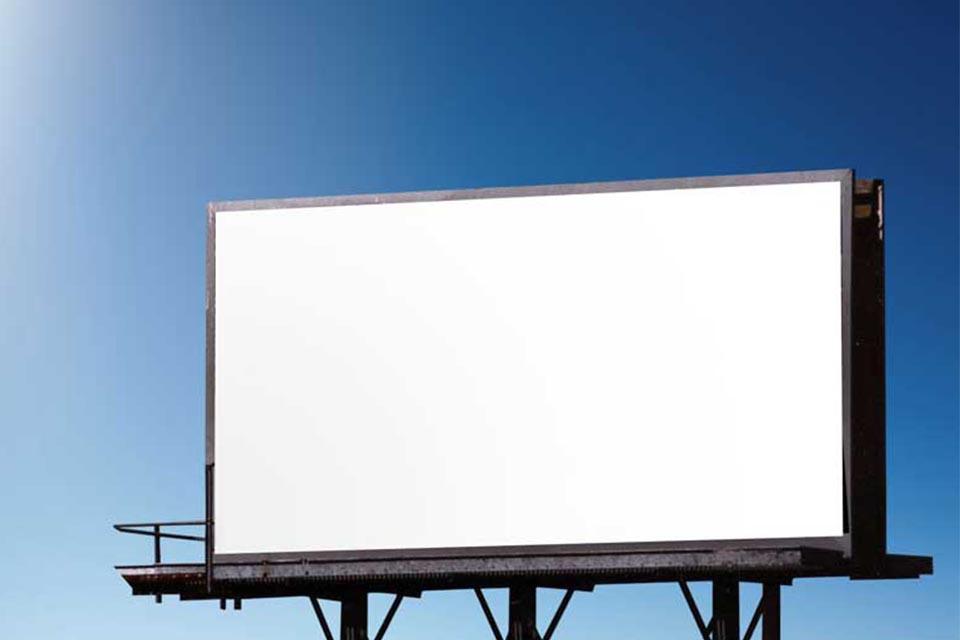 Bilboard Advertising